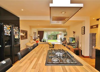 Thumbnail 3 bed end terrace house for sale in Deeside Road, London