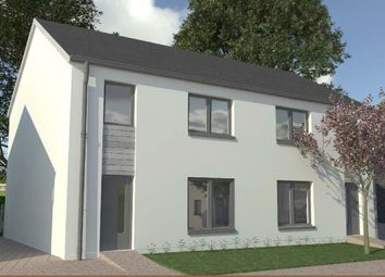 Thumbnail 3 bed semi-detached house for sale in Plot 50 Tiree, The Orchard, Sunnyside Estate, Montrose