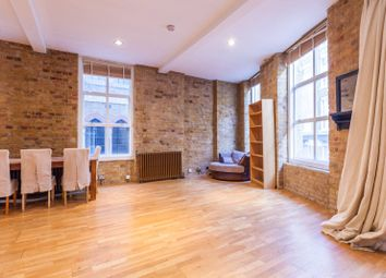 Thumbnail 2 bedroom flat for sale in Tabernacle Street, Shoreditch