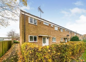 4 bed end terrace house for sale in Canterbury Way, Stevenage, Hertfordshire, England SG1