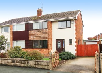 Thumbnail 3 bed semi-detached house for sale in Barnsdale Avenue, Thingwall, Wirral