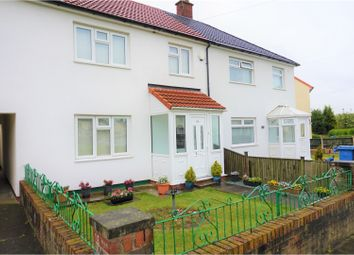 Thumbnail 3 bed semi-detached house for sale in Laxton Road, Liverpool