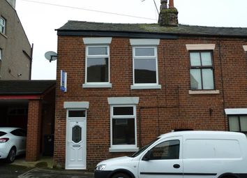 Thumbnail End terrace house to rent in Marsden Street, Kirkham, Preston
