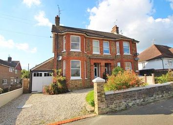 Thumbnail 3 bed semi-detached house to rent in Haywards Road, Haywards Heath