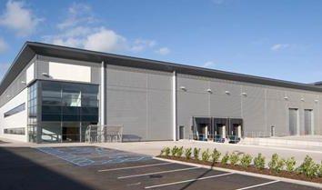 Thumbnail Light industrial to let in Unit 1, Meteor Park, Aston, Birmingham