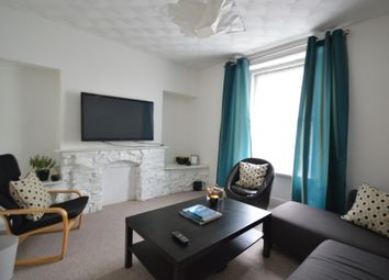 Thumbnail 4 bed terraced house for sale in Wellington Street, Plymouth