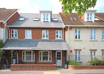 Thumbnail 2 bed flat for sale in Grigg Lane, Brockenhurst