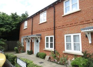 Thumbnail 2 bedroom terraced house for sale in Seymour Place, Odiham