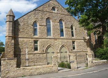 Thumbnail 2 bed flat to rent in St Aiden's, Blackhill