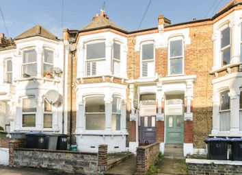 Thumbnail 2 bed flat for sale in Mortimer Road, Kensal Rise
