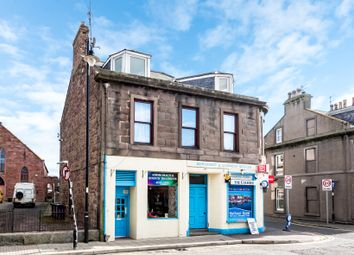 Thumbnail 1 bed flat for sale in High Street, Arbroath