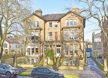 3 bed flat for sale in Victoria Avenue, Harrogate HG1