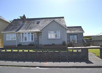 Thumbnail 4 bed detached bungalow for sale in Wellington Street, Aberaeron, Ceredigion