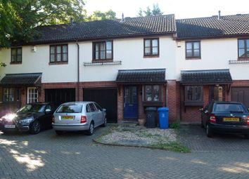 Thumbnail 3 bed property to rent in Lancastria Mews, Boyndon Road, Maidenhead