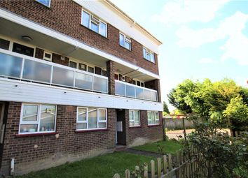 Thumbnail 1 bed flat for sale in Saltwood Close, Orpington, Kent
