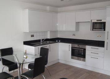 Thumbnail 2 bedroom property to rent in Carronade Court, Eden Grove, London