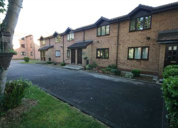 Thumbnail 1 bed flat to rent in St James Court, Voltaire Avenue, Salford