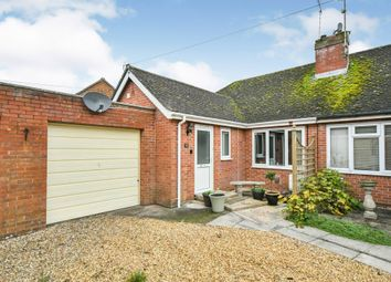 2 bed semi-detached bungalow for sale in Commercial Road, Devizes SN10