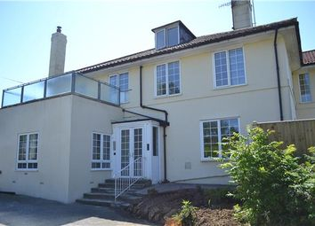 Thumbnail 2 bed maisonette to rent in Highwoods, Ellerslie Lane, Bexhill-On-Sea, East Sussex