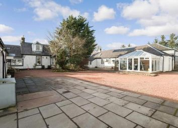 Thumbnail 6 bed detached house for sale in Strathaven, South Lanarkshire