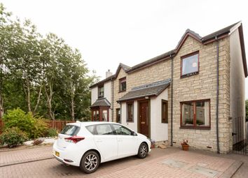 Thumbnail 2 bed property for sale in South Inch Park, Perth