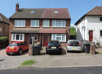 Thumbnail 2 bed duplex to rent in Goldings Road, Loughton