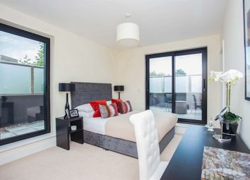 Thumbnail 2 bed penthouse for sale in Tunstall Court, Northcote Avenue, London