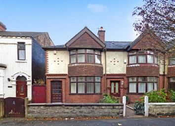 Thumbnail 3 bed property for sale in Cauldon Road, Shelton, Stoke-On-Trent