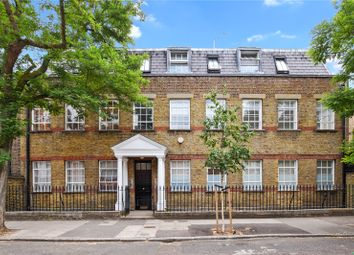 Thumbnail 1 bed flat for sale in College Terrace, London