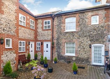 Thumbnail 1 bedroom mews house for sale in Heritage Court, Dereham