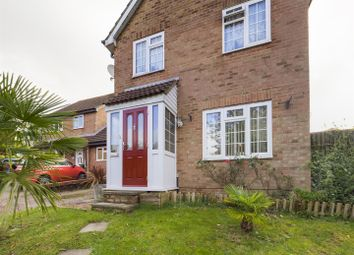 3 bed detached house for sale in Paterson Close, Basingstoke RG22