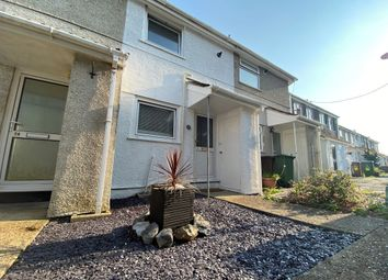1 bed terraced house for sale in Jackson Close, Plymouth PL5