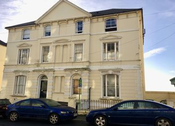 Thumbnail 3 bedroom flat for sale in Medina Terrace, West Hill Road, St. Leonards-On-Sea