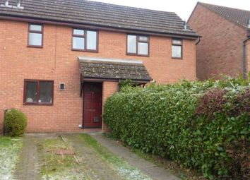 Thumbnail 1 bed property to rent in Goodwin Way, Lower Bullingham