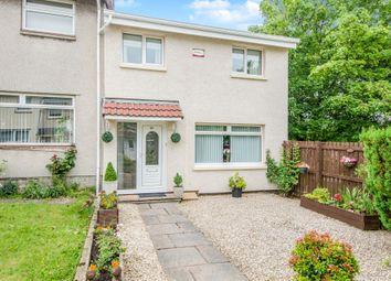 Thumbnail 3 bed end terrace house for sale in Ballochmyle, East Kilbride, Glasgow