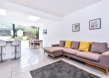 Thumbnail 4 bedroom semi-detached house for sale in Kirkstall Gardens, London