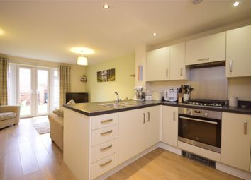 Thumbnail 2 bed semi-detached house for sale in Pear Tree Way, Emersons Green, Bristol