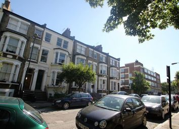 Thumbnail 3 bed flat to rent in Kelvin Road, Islington
