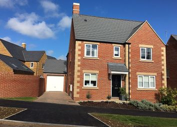 Thumbnail 4 bed detached house for sale in Golby Road, Barford Road, Bloxham, Banbury, Oxfordshire