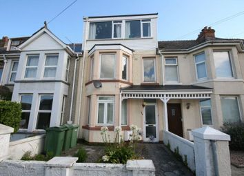 Thumbnail 1 bed property to rent in Mount Wise, Newquay