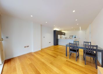 Thumbnail 2 bed flat to rent in Wenlock Rd, London
