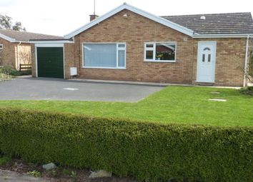 Thumbnail 3 bed bungalow to rent in Ash Grove View, Bodenham, Herefordshire