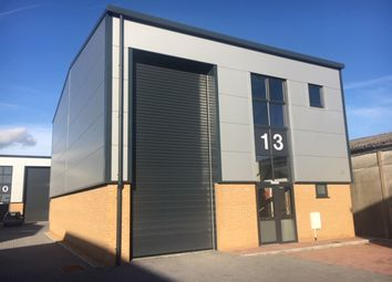 Thumbnail Industrial to let in Cobham Road, Wimborne