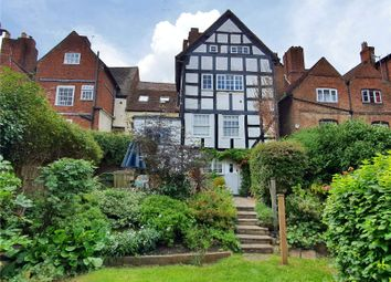 Thumbnail 4 bed terraced house for sale in High Street, Bewdley