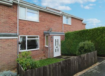 Thumbnail 2 bed terraced house for sale in Tintagel Road, Yeovil