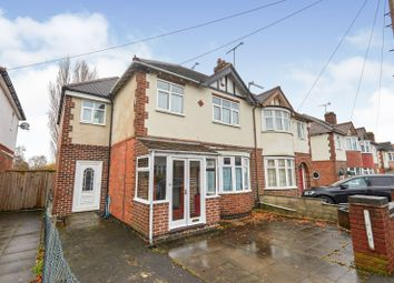 4 bed semi-detached house to rent in Birchwood Avenue, Littleover, Derby DE23