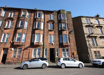 Thumbnail 1 bedroom flat for sale in Muir Street, Renfrew