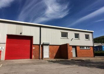 Thumbnail Industrial to let in C6.3, Main Avenue, Treforest Industrial Estate, Pontypridd CF37, Pontypridd,