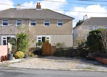 Thumbnail 4 bed property to rent in Crofthandy, St. Day, Redruth