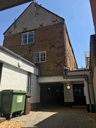 Thumbnail 1 bed duplex to rent in 30B Horsefair, Banbury